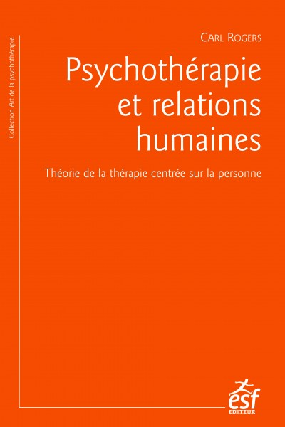 Psychothérapie et relations humaines