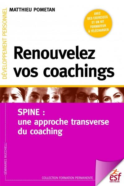 Renouvelez vos coachings