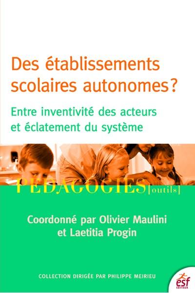 Les écoles autonomes