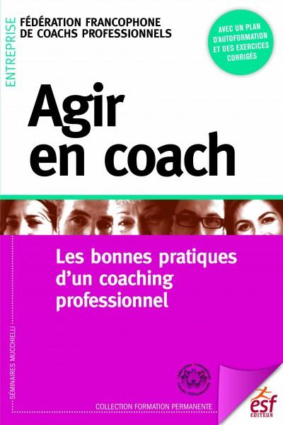 Agir en coach