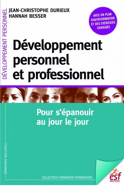 Développement personnel et professionnel