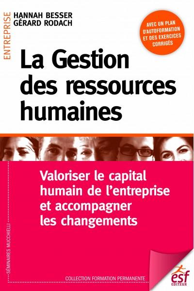 Gestion des ressources humaines (La)