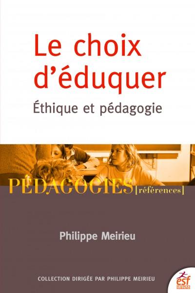 Choix d'éduquer (Le)