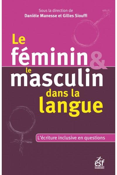 Le féminin & le masculin dans la langue