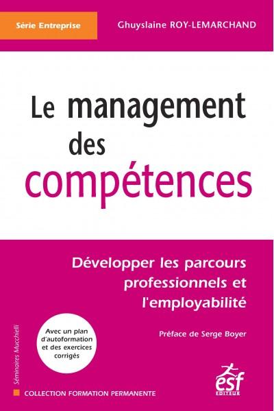 Management des compétences (Le)