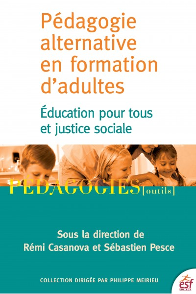 Pédagogie alternative en formation d'adultes