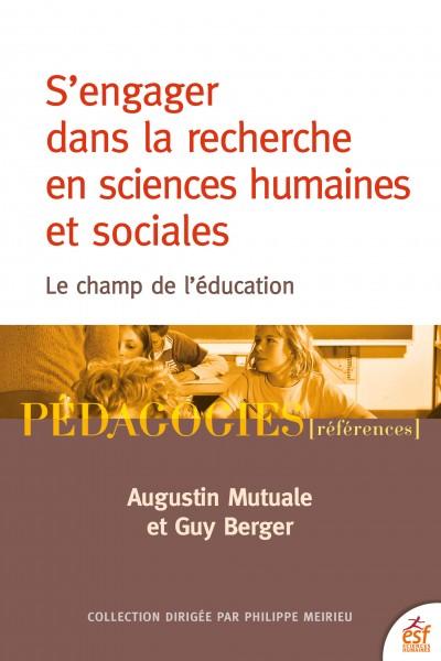 S'engager dans la recherche en sciences humaines et sociales